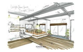 大阪のマンションでリノベーションを予定されている方は【スクールバス】へ~おしゃれなリノベーションを叶えるコツ~