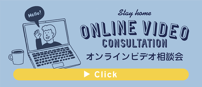 online video conslutationPC用画像